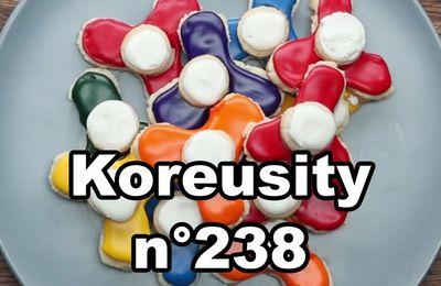 Compilation Koreusity n°238