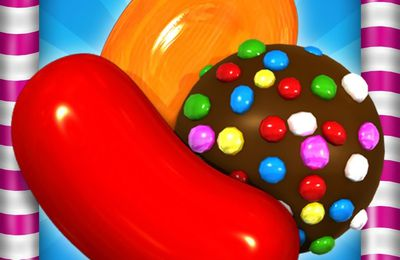 Candy Crush Online - Jeu Flash
