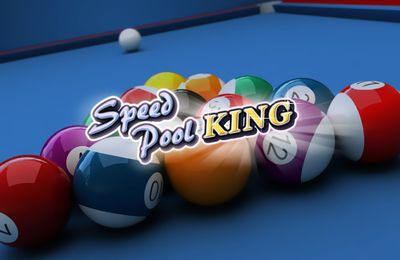 Speed Pool King - Jeu Flash