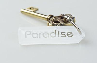 La blague du jour - La clé du paradis