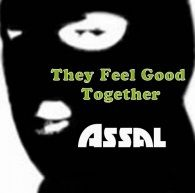 Assal - They Feel Good Together (Jamiroquai vs. M.Carey vs. J.Brown)