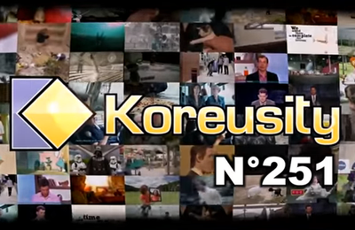 Compilation Koreusity n°251