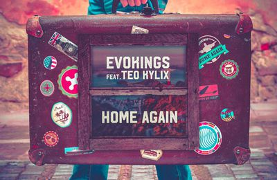 Evokings feat. Teo Kylix - Home Again (Extended Mix)