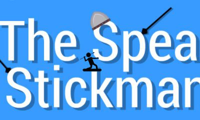 The Spear Stickman - Jeu Flash