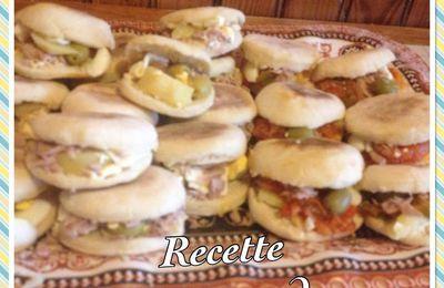 sandwichs batbout