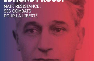Edmond Proust, une biographie signée Michel Chaumet
