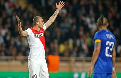 Monaco - Juventus