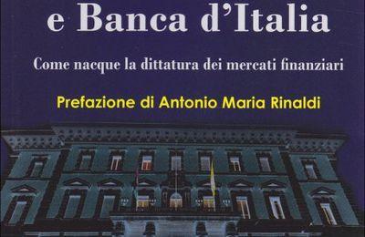 Daniele Della Bona: 1981, Il Divorzio fra Tesoro e Banca d'Italia