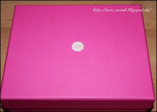 Glossybox ~ Young Beauty