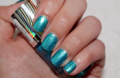 NotD - Catrice Never Green Before