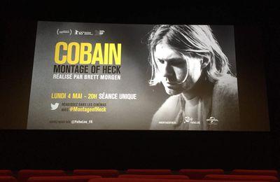 Cobain : Montage of Heck, mon avis