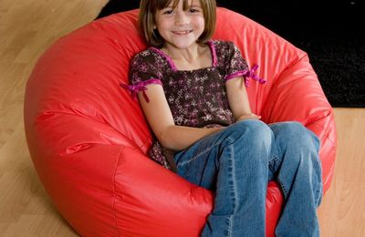 Swell Oversized Bean Bag Chairs Pros And Cons Cool Desain Ibusinesslaw Wood Chair Design Ideas Ibusinesslaworg