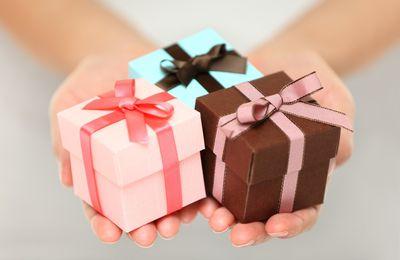 Idée cadeau : créez un aimant personnalisé