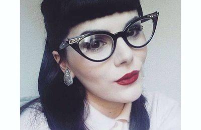 La Pin-Up du mois: Lucy Sailor