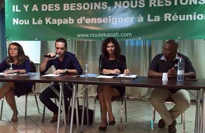 Mutation des enseignants : une délégation reçue par les conseillers ministériels