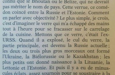 Fabienne Betting, Bons baisers de Mesménie, roman, 340 pages, Autrement 2016 19.50 €, J'ai Lu avril 2017 6,80 € ***