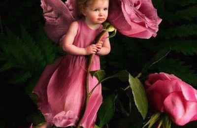 les Fleurs ont une voix que nous pouvons entendre