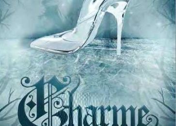 Charme / Sarah Pinborough