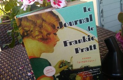 Le journal de Fanckie Pratt : Caroline Preston