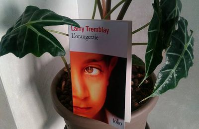 L'orangeraie / Larry Tremblay