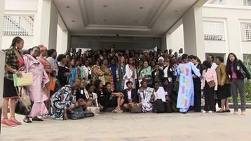 African Women in Business meet to build linkages and break barriers