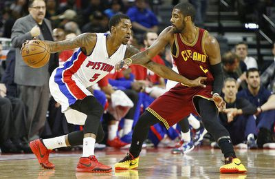 Before-Game: Game 81: vs Cleveland Cavaliers