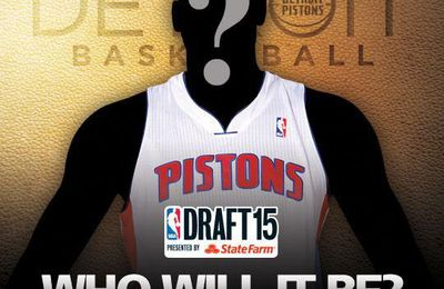 Guide sur la Draft des Pistons