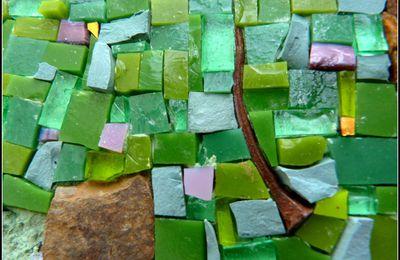 Improvisation en vert (2)