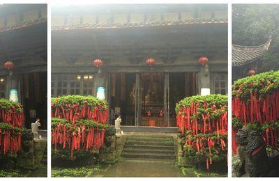 Jinyun Moutain - Chongqing