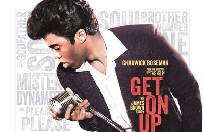 James Brown ressuscité dans Get On Up