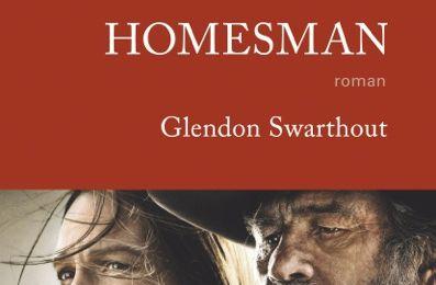 """""""Homesman"""" de Glendon Swarthout"""