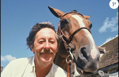 N'oublions pas JEAN ROCHEFORT