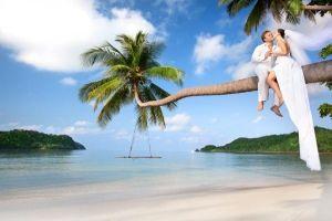 Se marier à l'Île Maurice