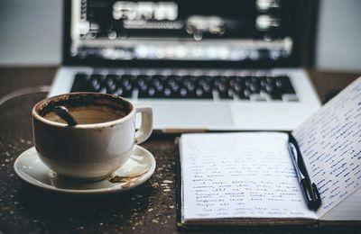 10 idées d'articles anti panne d'inspiration