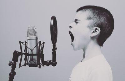 [Playlist] Quelques musiques que j'écoutais quand j'avais 10-13 ans