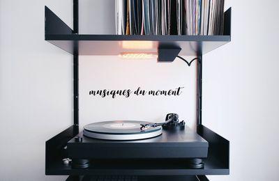 Musiques du moment (8)