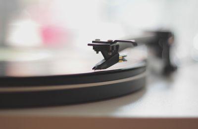 Musiques du moment (9)