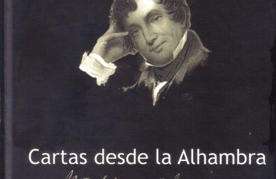 Cartas desde la Alhambra - Washington Irving