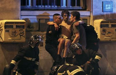 Le récent à prévoir: réflexions sur la fusillade parisienne et ses suites.