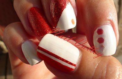 Nail art: Simplement incomplet