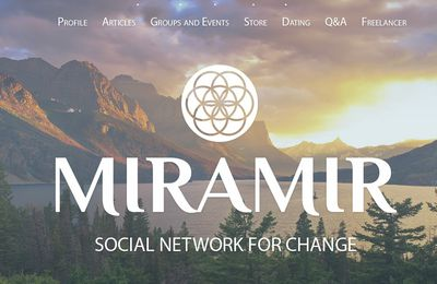 Kickstart_New Platform Miramir To Transform Social Networking Forever