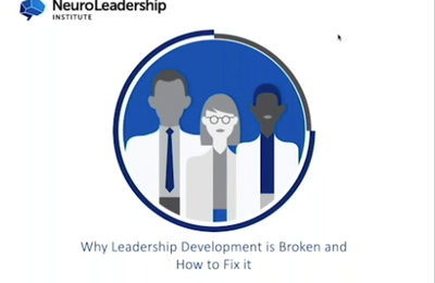 Why Leadership Development is Broken and How to Fix It
