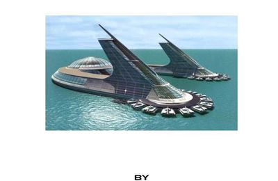 Designing the Future_ The Venus Project Words by Jacque Fresco