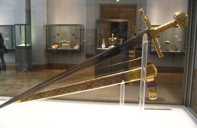 L'épée du roi