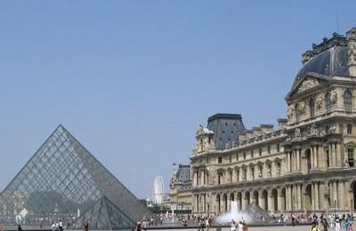 Comment bien visiter le Louvre en 2016