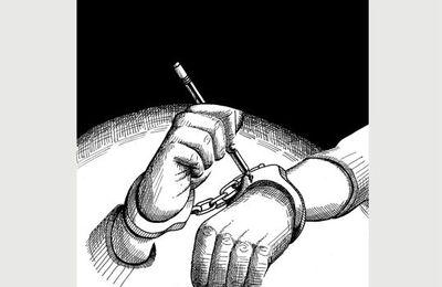 """""""Syrie-Belgique - Du silence au dessin""""- Hossam Al Saadi"""
