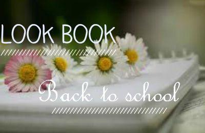 Look book | Rentrée