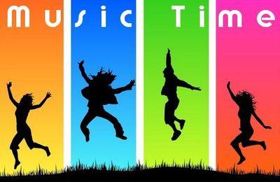 Ecouter de la musique en ligne
