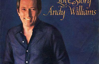 Andy Williams - Sus mejores canciones