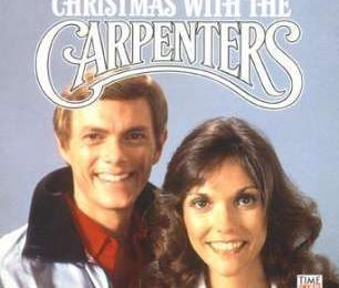 Karen y Richard Carpenter - The Carpenters